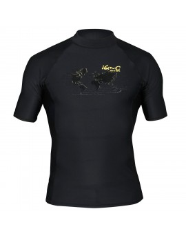 iQ UV 300 Shirt Watersport Ocean