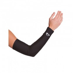 iQ UV 300 Arm Sleeve Black