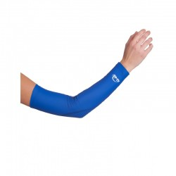 iQ UV 300 Arm Sleeve Blue