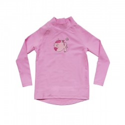 iQ UV 300 Shirt Kiddys Candyfish