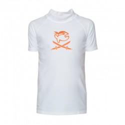 iQ Kids UV 300 Shirt White