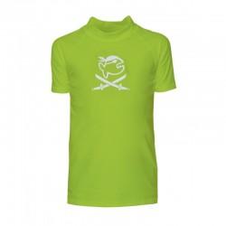 iQ Kids UV 300 Shirt Neo Green
