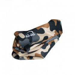 iQ UV 300 Tube Camouflage Olive