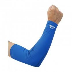 iQ UV 300 Arm Sleeve Blue