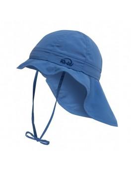 iQ UV Kids Hat 400 + Blue