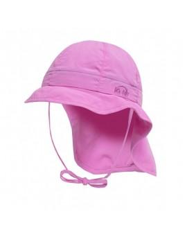iQ UV Kids Hat 400 + Pink