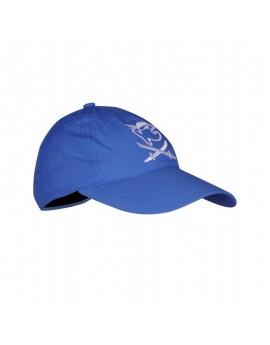 iQ Kids UV 200 Protective Cap Blue