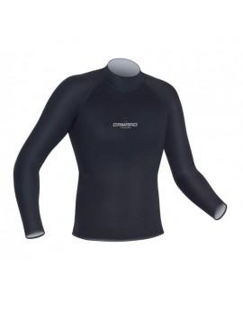 Camaro Titanium Shirt Longsleeves Unisex