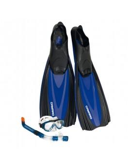 Camaro Professional Snorkel Set Complete