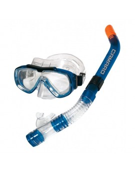 Camaro Travel Snorkel Set