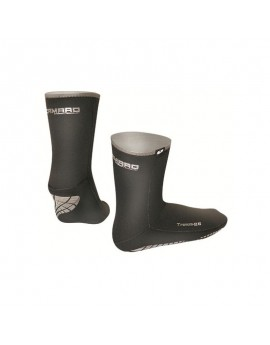 Camaro Titanium Thermo Socks