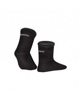 Camaro Merino Socks
