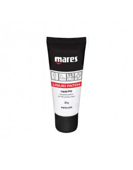 Mares Liquid Patch