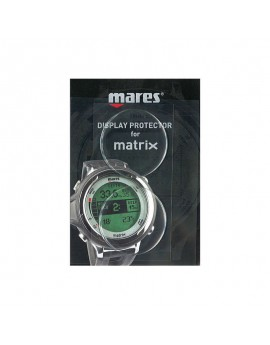 Mares Matrix Display Protection (Pack 2 pcs)
