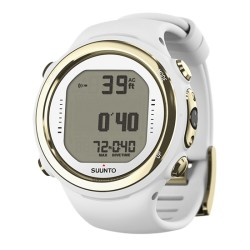 Suunto D4i Novo Light Gold + USB Interface