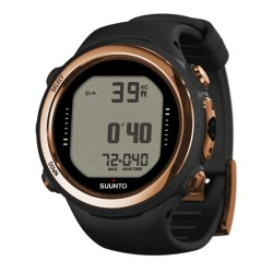 Suunto D4i Novo Copper + USB Interface