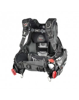 Mares BCD Hybrid AT