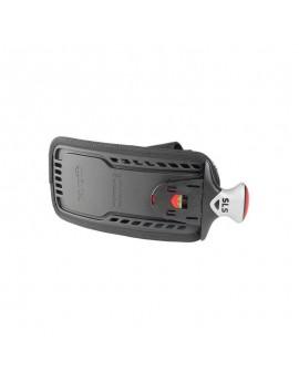 Mares SLS Slide & Lock Systeem Loodpockets