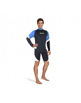 Mares Rash Guard Long Sleeve