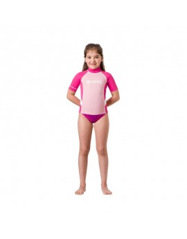 Mares Rash Guard Lange Mouw Junior Girl