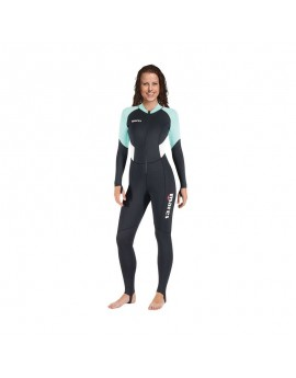 Mares Rash Guard Trilastic Overall She Dives