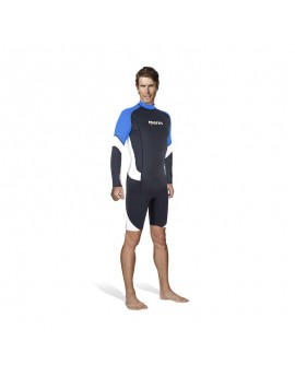 Mares Rash Guard Trilastic L/S Man