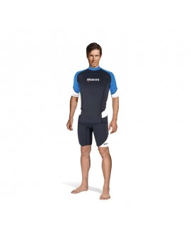 Mares Rash Guard Trilastic S/S Man