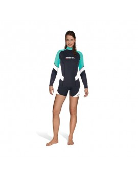 Mares Rash Guard Triastic L/S She Dives