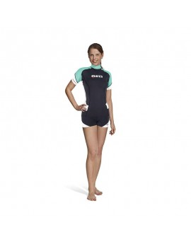 Mares Rash Guard Triastic S/S She Dives