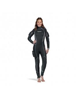 Mares Duikpak Flexa Therm She Dives