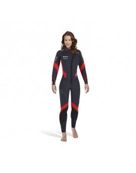 Mares Wetsuit Flexa 5.4.3 She Dives