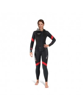 Mares Wetsuit Dual 5mm She Dives