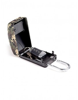 Surf Logic Key Security Lock Maxi Camouflage