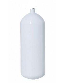 Eurocylinder Steel 12 liter Short 232 Bar