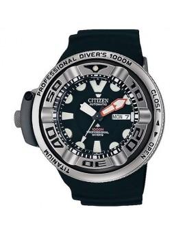 Citizen Horlogeband BJ8044-01E ProMaster Titanium Professional Diver 300m
