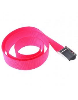 Diving Planet Weight Belt Pink