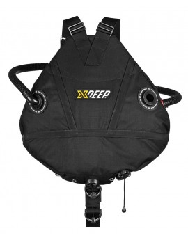 XDEEP Stealth 2.0 Tec RB Wing