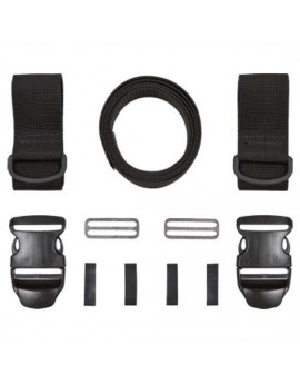 XDEEP Quick Release Buckle Stealth 2.0 Kit