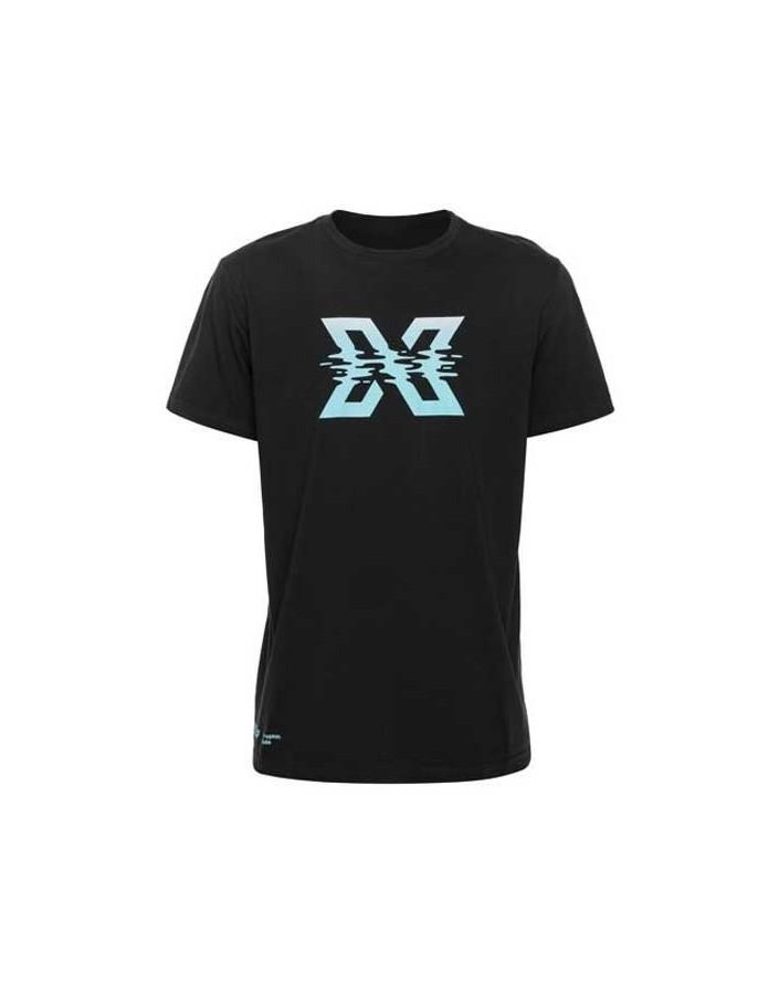 """XDEEP T Shirt """"Wavy X Tee"""""""