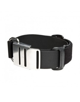 XDEEP Cam Band with SS Buckle