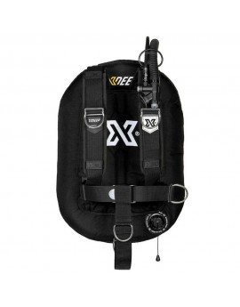 XDEEP ZEOS 38 Comfort Full Set