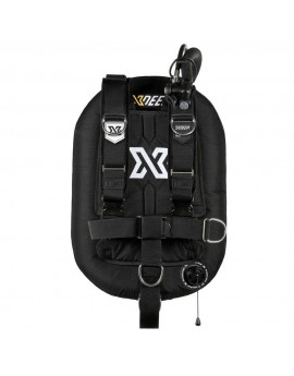 XDEEP ZEOS 38 DeLuxe Full Set