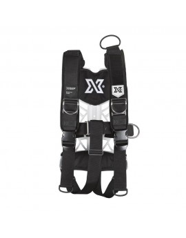 XDEEP Deluxe NX Series Ultralight Harness