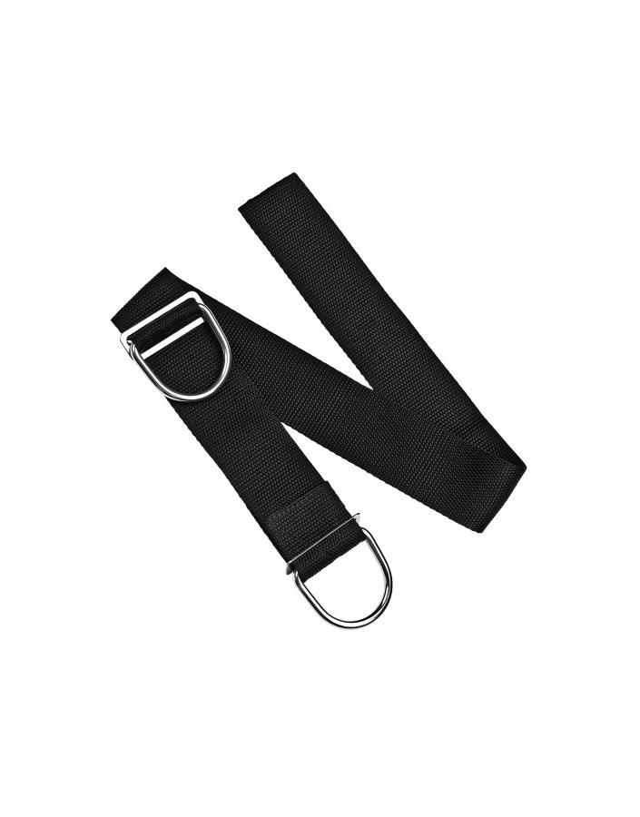 XDEEP Adjustable Crotch Strap Set