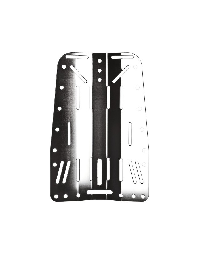 XDEEP Stainless Steel Backplate