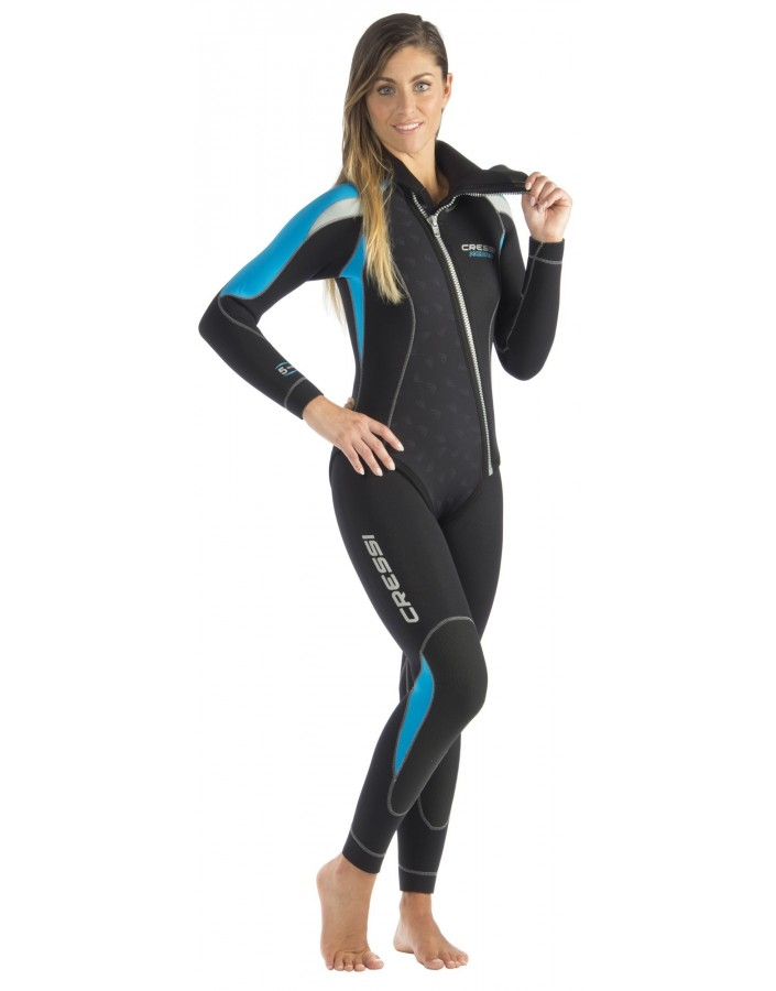 Cressi Medas Lady 5mm Wetsuit 04ff18671