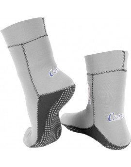 Cressi Ultra Stretch Neoprene Socks 1.5mm