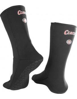 Cressi Metallite Boots Black