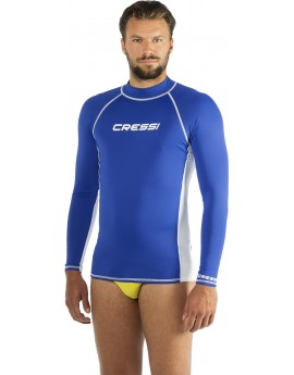 Cressi Rash Guard Long Man