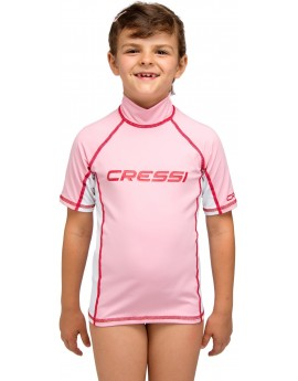 Cressi Rash Guard Junior Girl